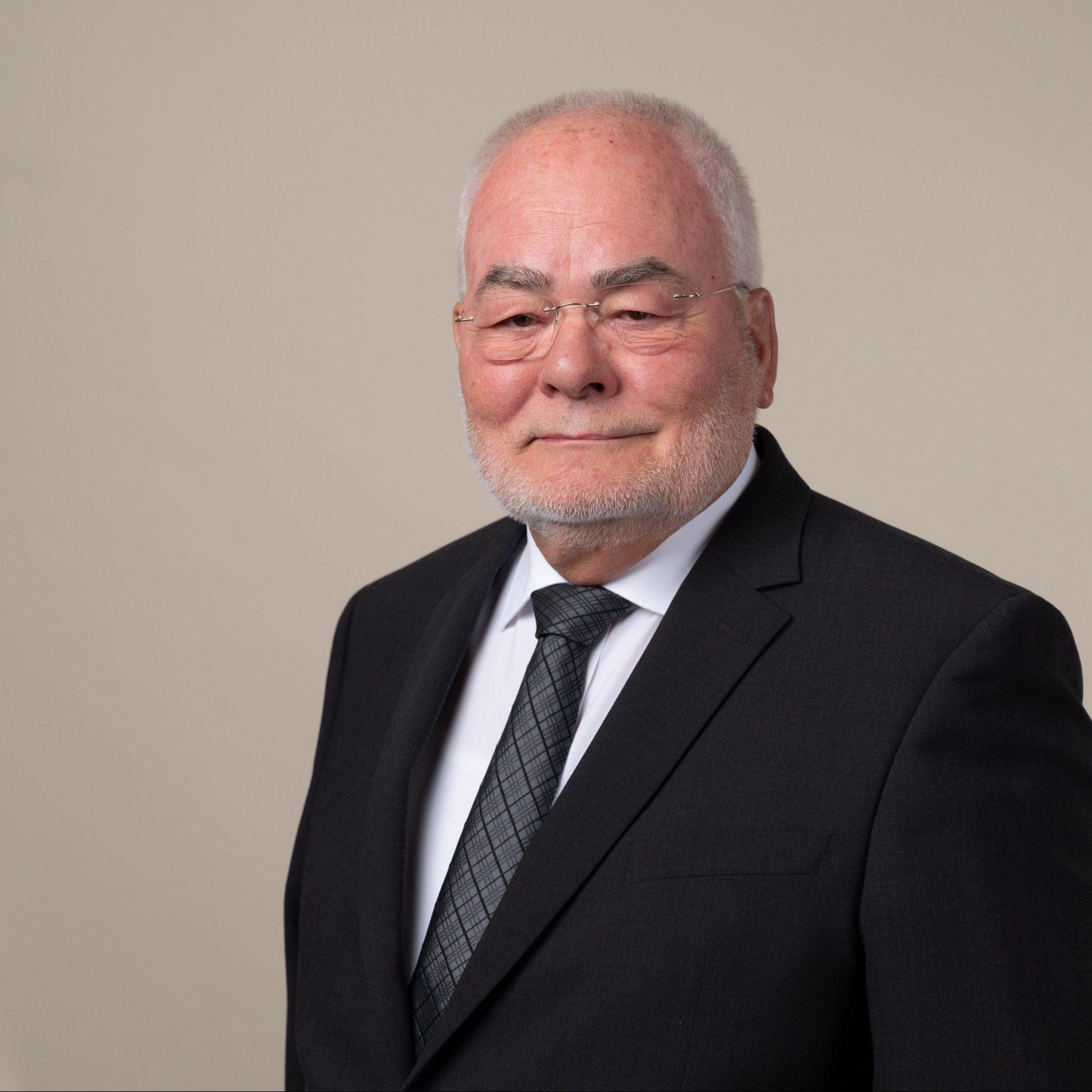 Hans-Werner Giehl