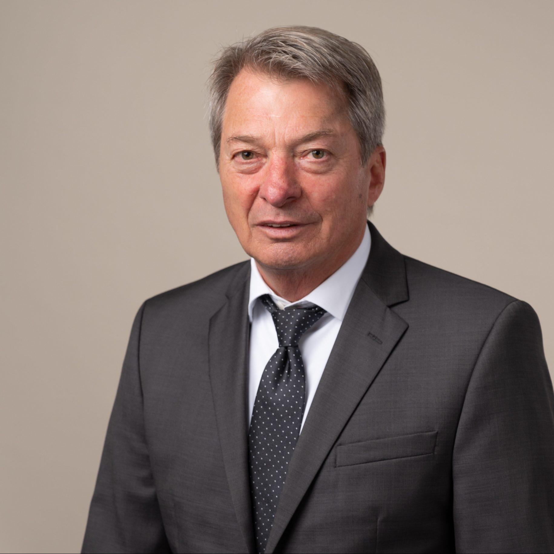 Klaus Matzke