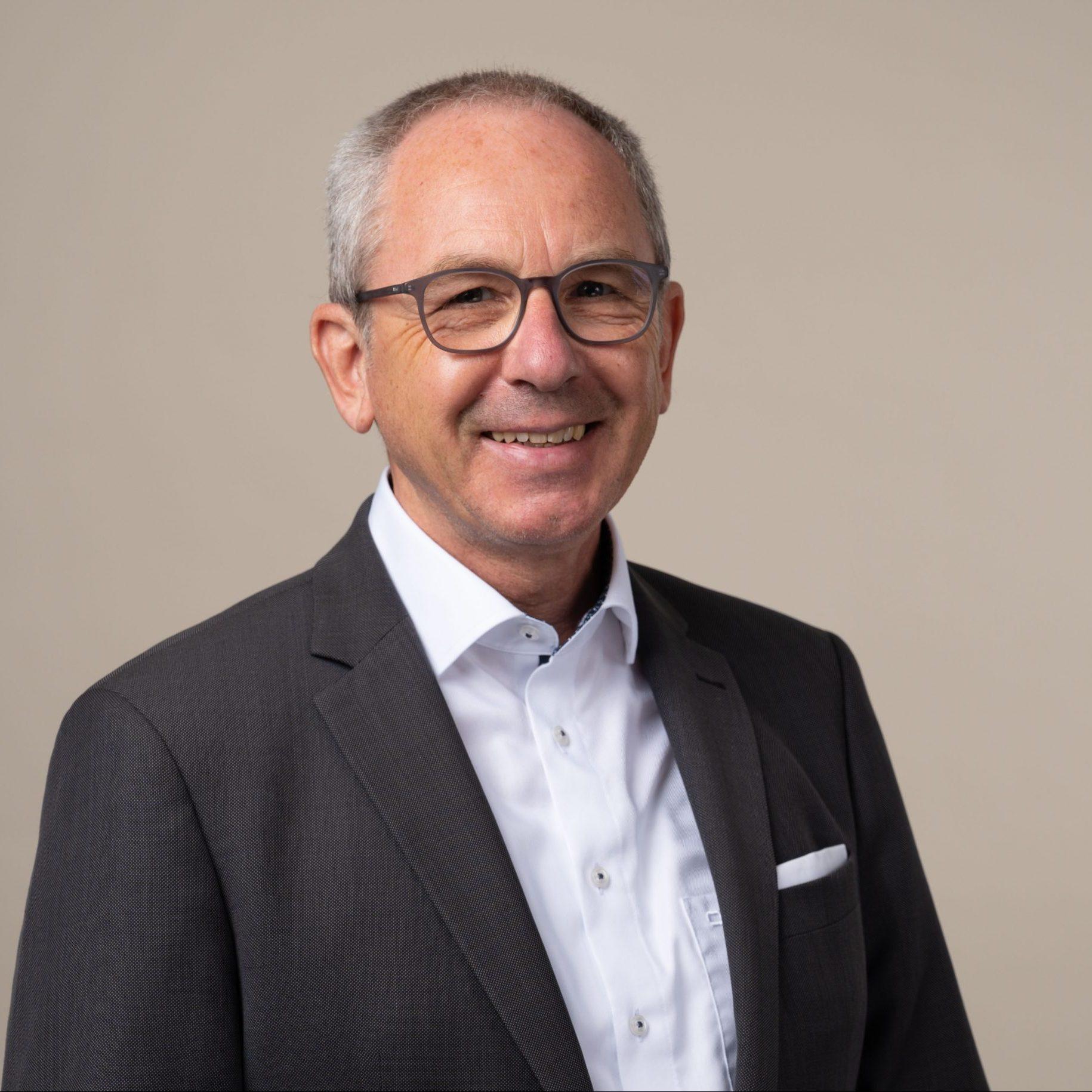 Ulrich Erdlenbruch